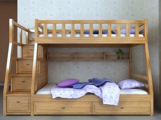 5 tips chọn giường tầng trẻ em chuẩn không cần chỉnh 4