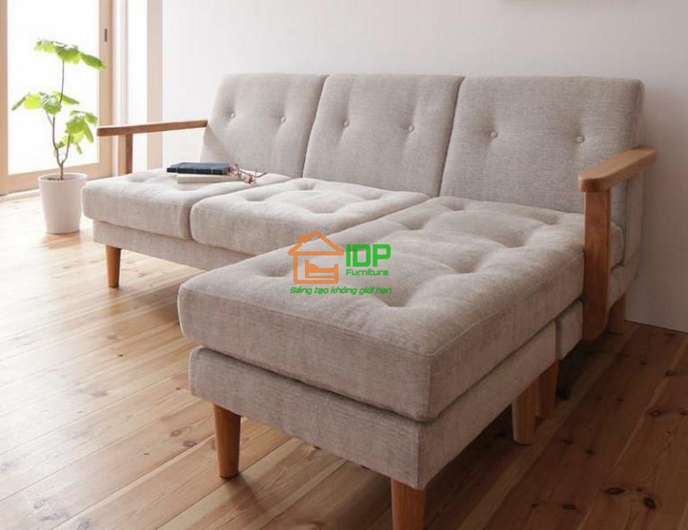 Bộ sofa vải đa năng