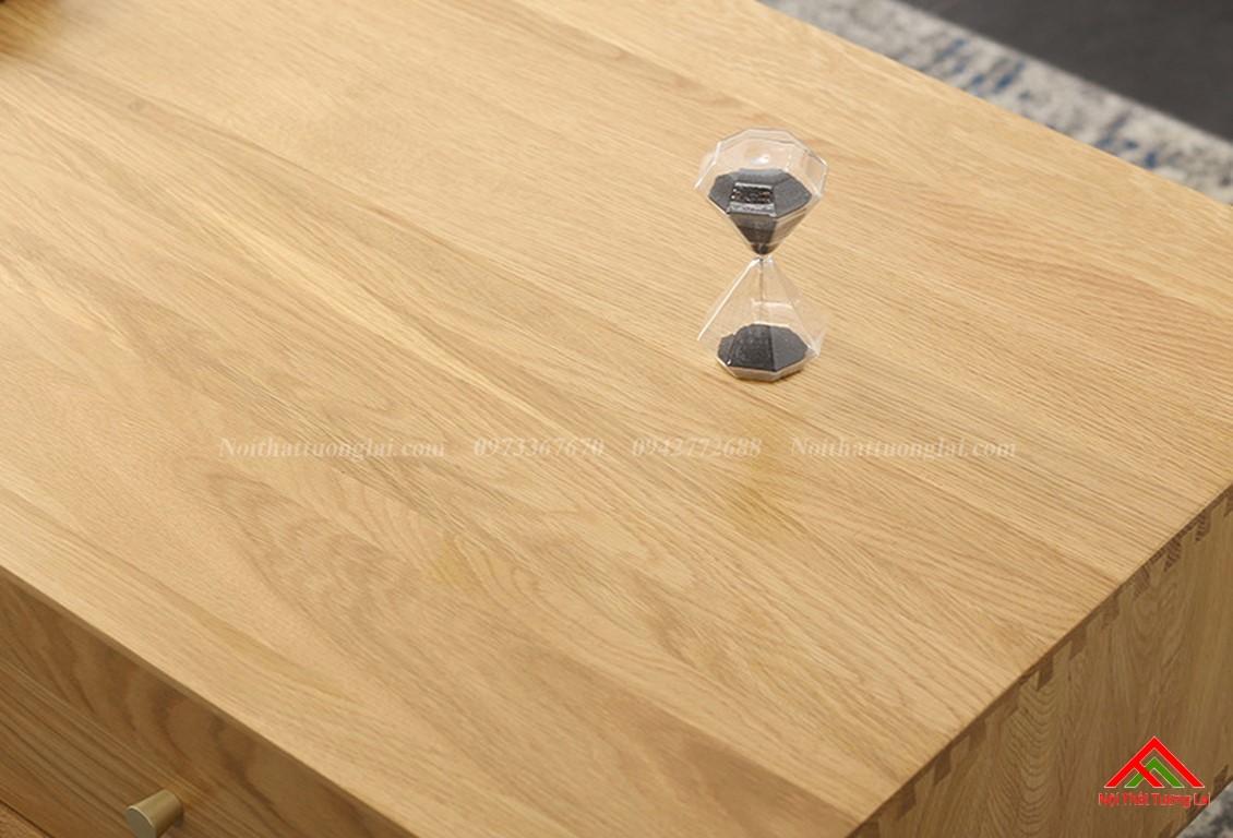 Bàn trà sofa kết cấu chắc chắn BN6809 6