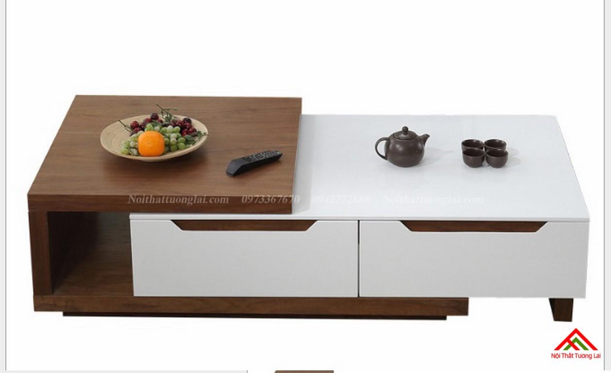 Bàn trà thiết kế thông minh BN6805 3