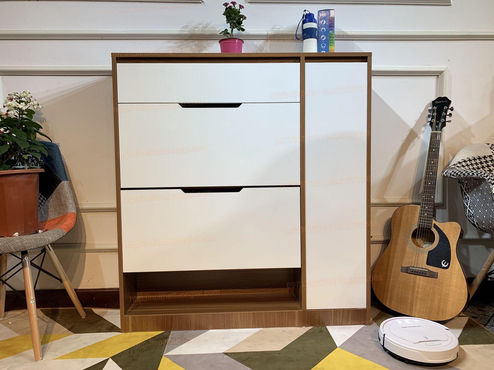 Cách chọn tủ giầy thông minh