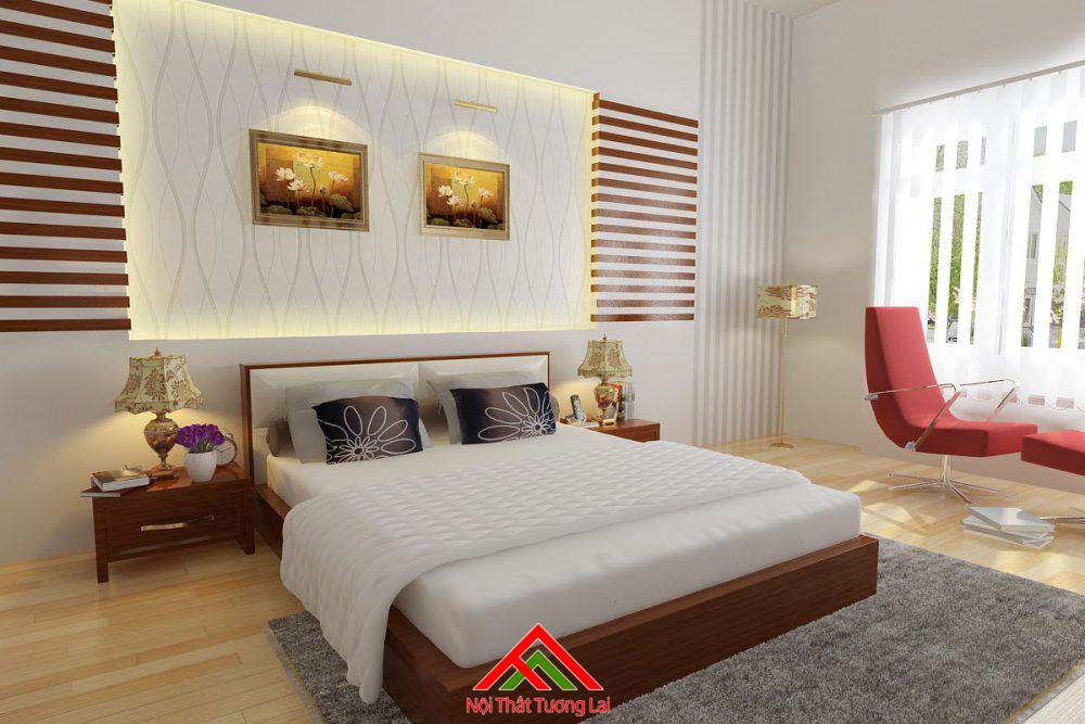 Cách đặt giường ngủ đúng phong thủy để bài trừ tai ương 1