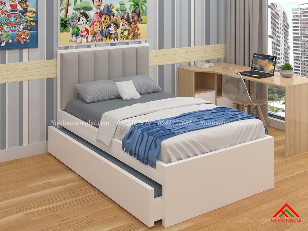 Giường 2 tầng trẻ em tiện dụng GB6805 1
