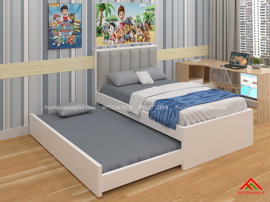 Giường 2 tầng trẻ em tiện dụng GB6805 3