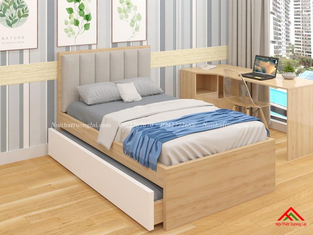 Giường 2 tầng trẻ em tiện dụng GB6805 4