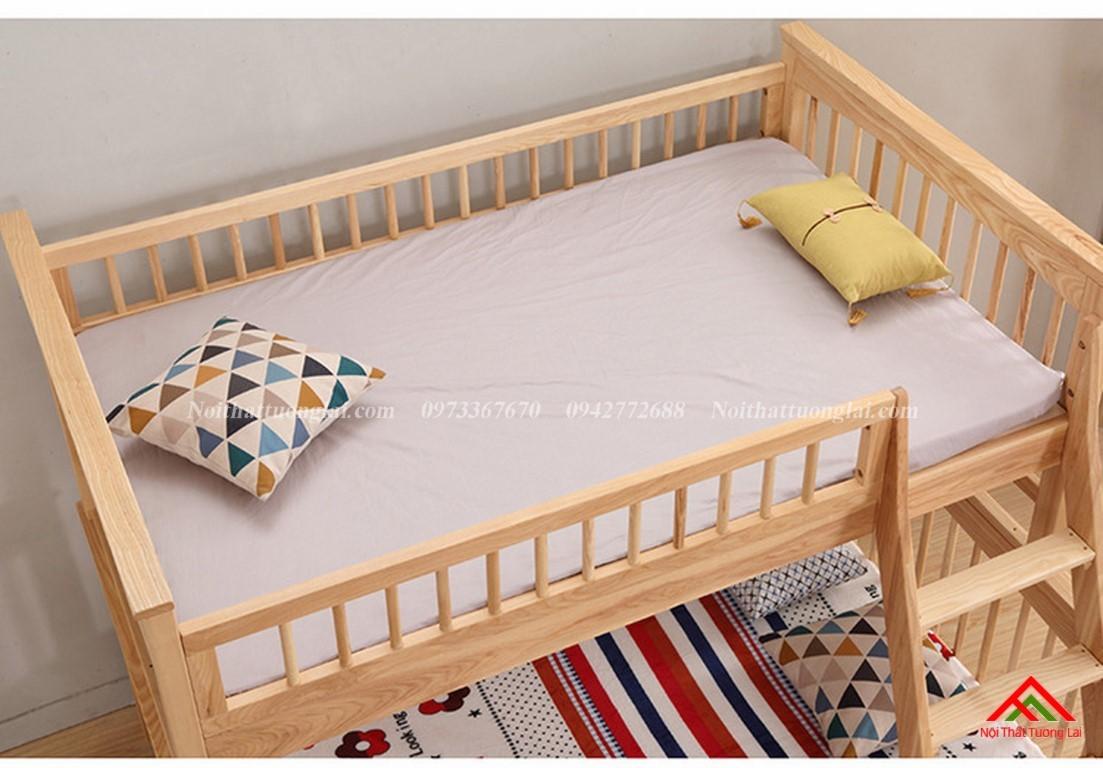 Giường ngủ 2 tầng trẻ em GT6822 3