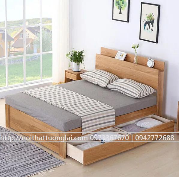 Cách đặt và hướng kê giường ngủ
