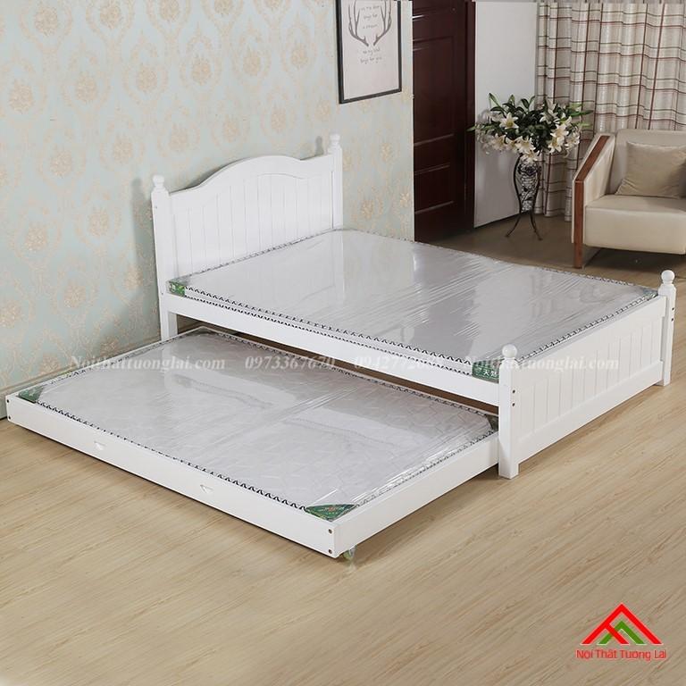 Giường ngủ trẻ em GB6803 hiện đại 3