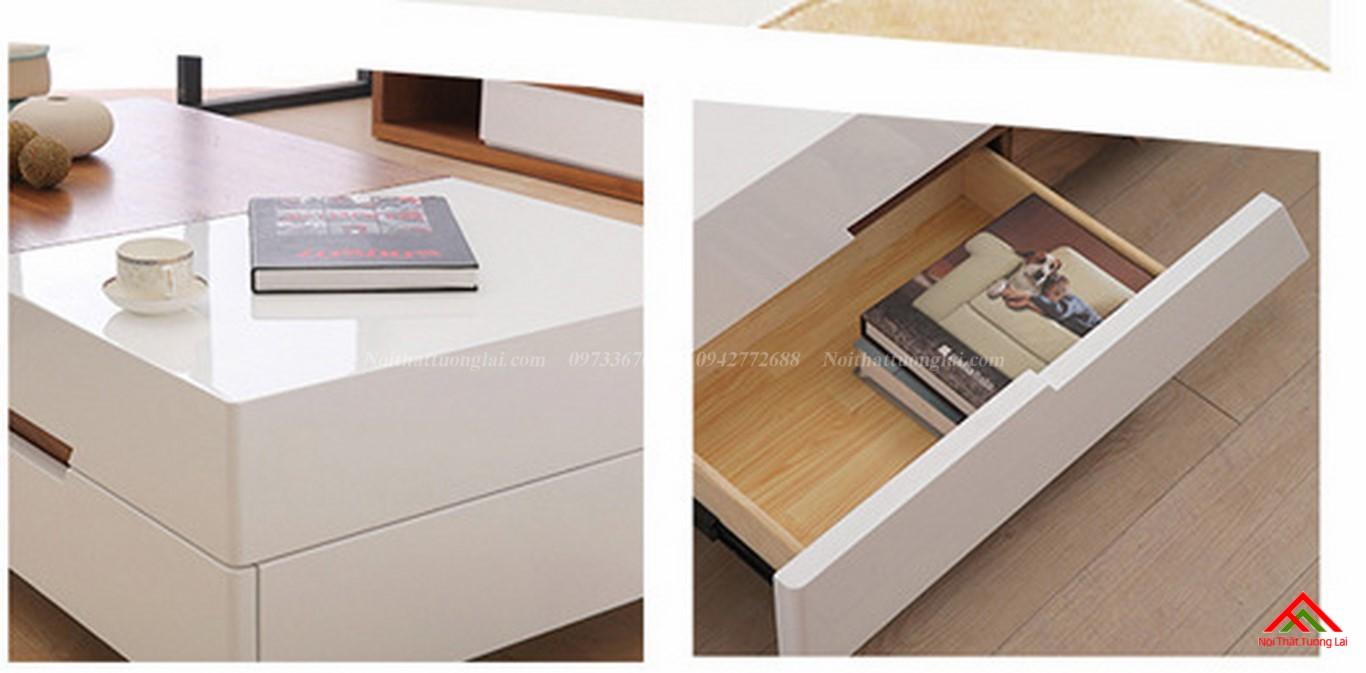 www.123nhanh.com: Kệ tivi di động phòng khách gỗ công nghiệp đẹp