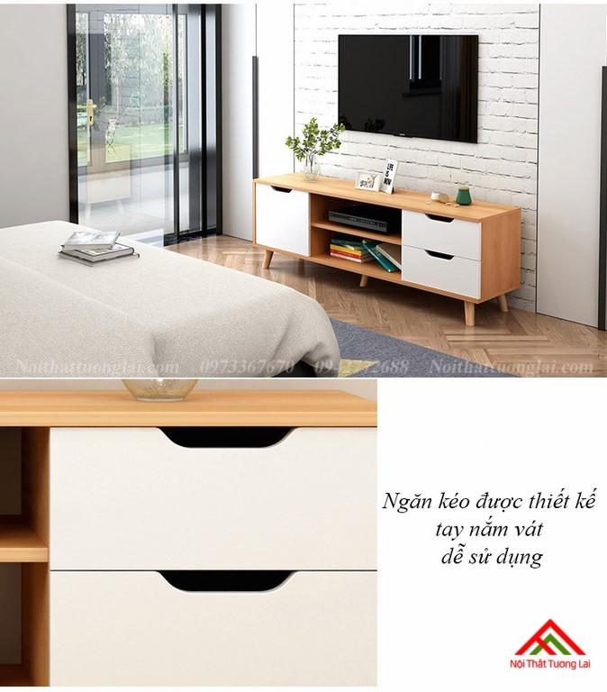 Có nên để tivi trong phòng ngủ?