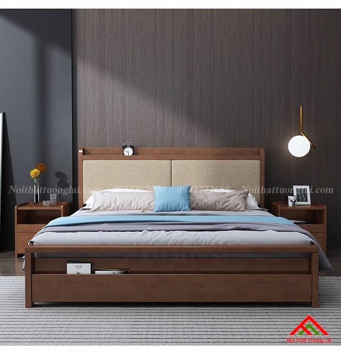 Lưu ý chọn giường ngủ