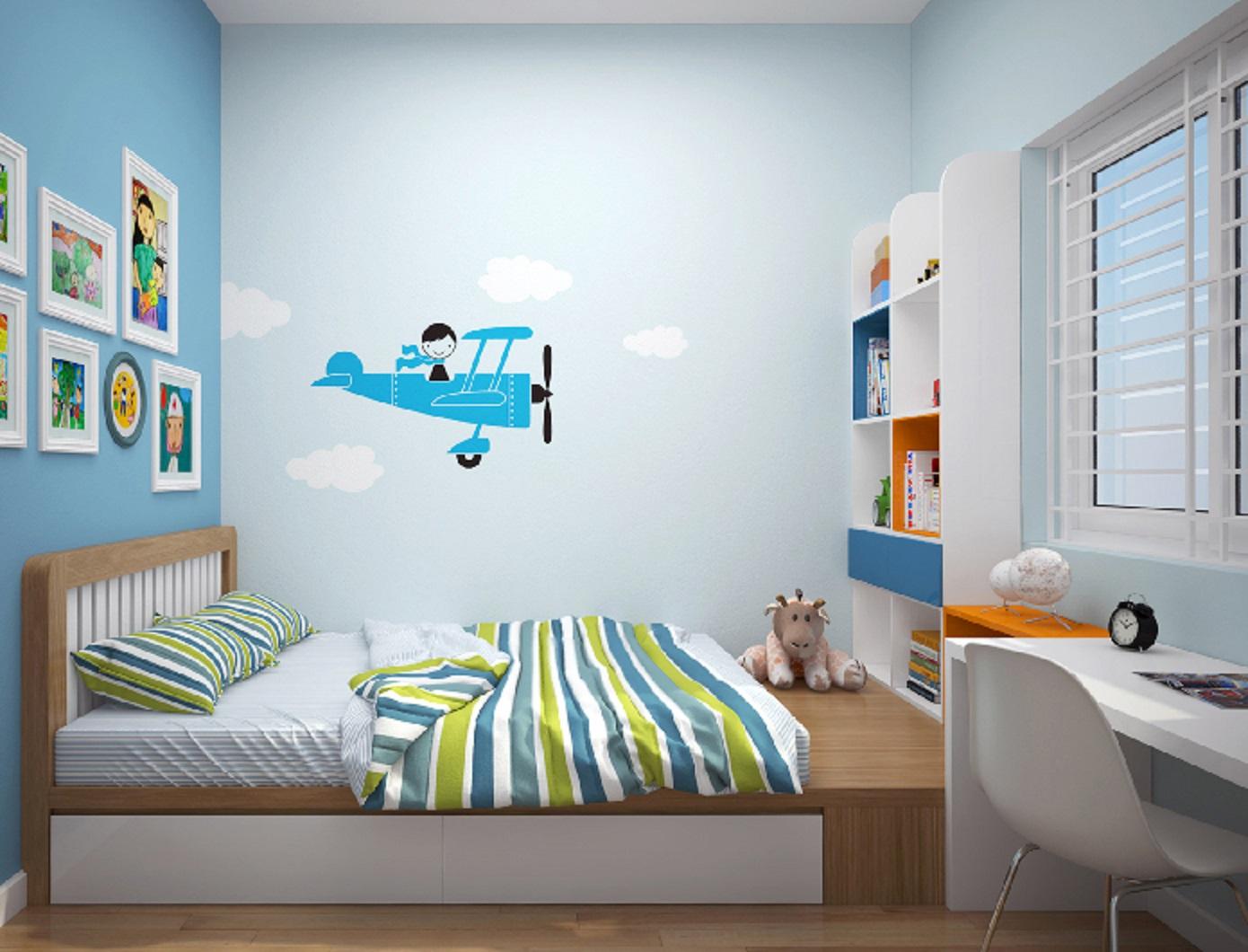 Thiết kế nội thất chung cư time city