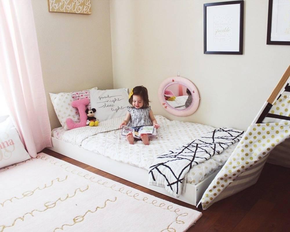 Thuộc lòng 5 mẹo chọn giường ngủ nếu bạn muốn bé phát triển khỏe mạnh 1