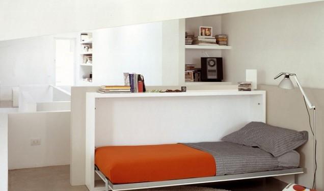 Top 10 mẫu giường gỗ công nghiệp thịnh hành nhất 7