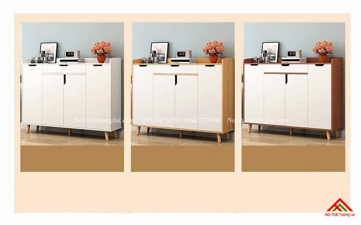 Công dụng và bảo quản tủ giầy