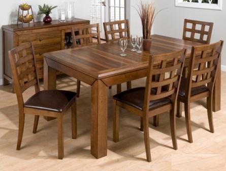 Bộ bàn ăn BA6802