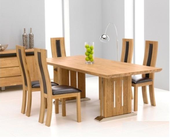 Bộ bàn ghế ăn BA6801