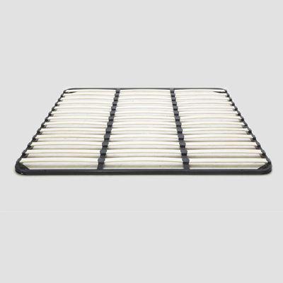 Giát giường nâng hạ thông minh khung săt sơn tĩnh điện