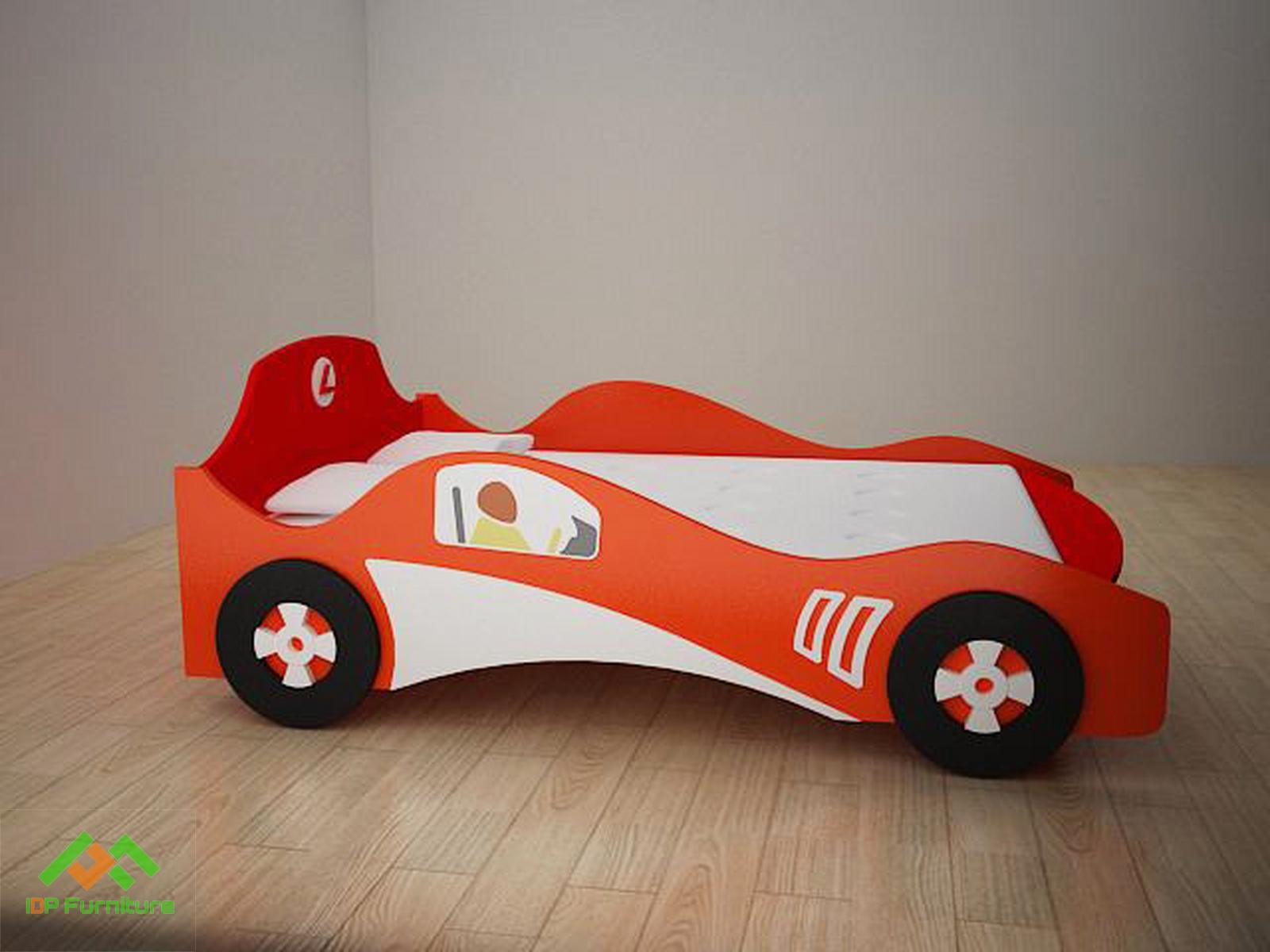 Giường ôtô  môt hình GD6812