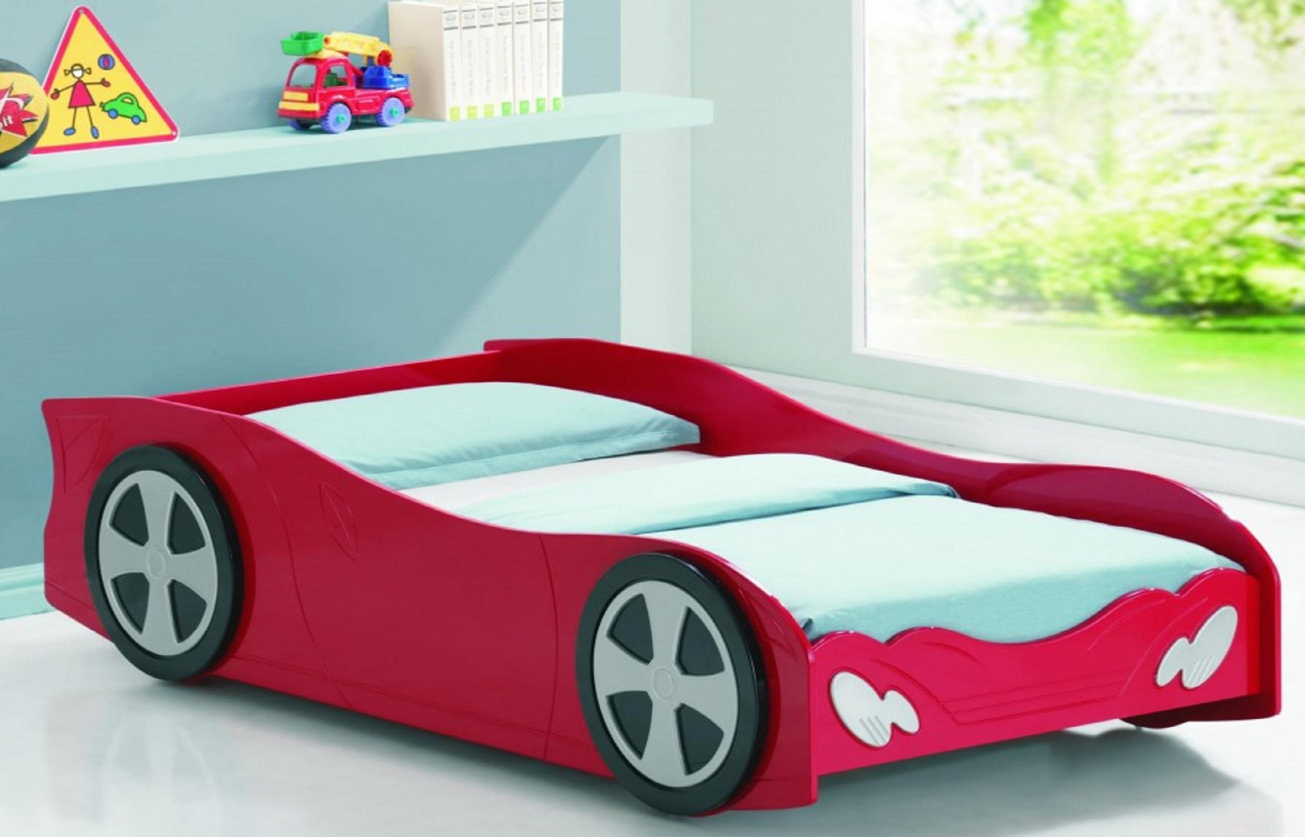 Giường ngủ trẻ em GD6806