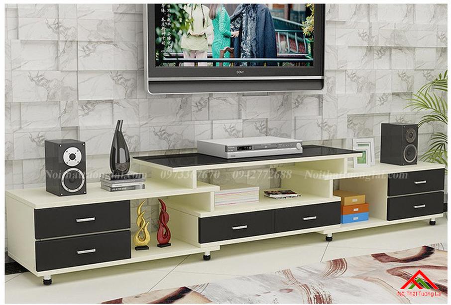 Kệ tivi thiết kế thông minh KE6812