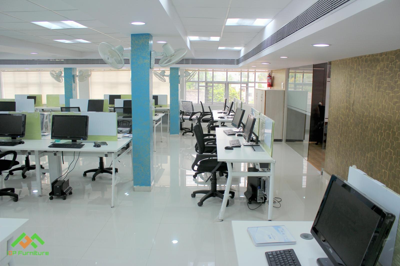 Thiết kế nội thất văn phòng icon4