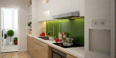 Mẫu nội thất đẹp cho các chung cư cao cấp và hiện đại