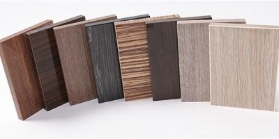 Một số loại gỗ công nghiệp phổ biến trên thị trường