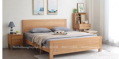 Thiết kế phòng ngủ cho người FA để nhanh chóng có người yêu