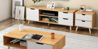 Đồ nội thất bằng gỗ bị cong vênh  phải làm sao?