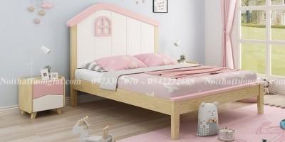 Lựa chọn nội thất phòng ngủ cho bé
