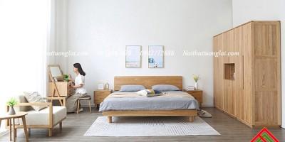 Phòng ngủ nên thiết kế bao nhiêu m2 là chuẩn?