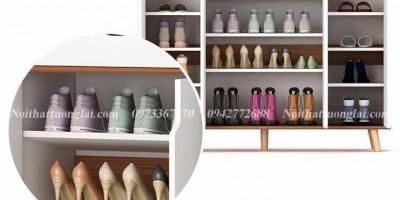 Công dụng và cách bảo quản tủ giầy